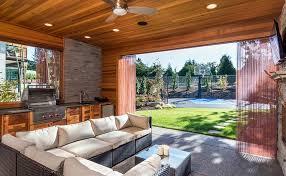 Outdoor Kitchen Pavilion Designs 38 Beautiful Backyard Pavilion Ideas Design  Pictures Designing Set