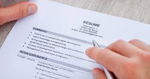 Tips For An Effective Resumes 30 Effective Resume Writing Tips To Get An Interview Clr