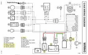 yamaha wiring diagram g16 powerking co Yamaha YDRA Wiring-Diagram nastyz28, wiring diagram