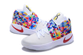 nike kyrie boys. 2017 nike kyrie irving 2 young boys white flowers shoes s