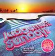 Judgement Sundays: Mix 2008