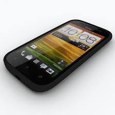 HTC Desire sv 3D
