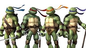 More Ninja Turtles Cast | Movies