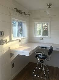 vintage shabby chic inspired office. Shabby Chic Shed Awesome Need Some Home Office Inspiration This Tuff Houses A High Vintage Inspired E