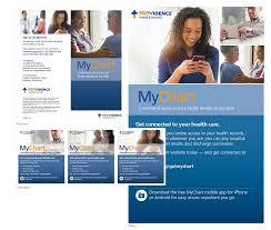 Download My Chart Print Mychart On Behance