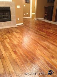 Concrete Wood Floors The Benefits When Using Concrete Floor Kitchen Floors That Look