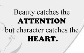 Quotes About Character Famous Character Quote Character Catches the Heart 34