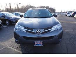 Toyota » 95 Toyota Rav4 - Car and Auto Pictures All Types All Models