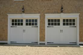 Garage Door overhead garage doors photos : Door: Cool Architecture Home Exterior Design By Using Overhead ...