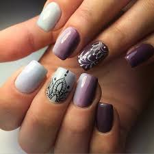 gel nail designs for fall 2014. nail art #1753 - best designs gallery gel for fall 2014 0