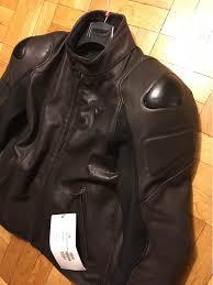 dainese street darker leather jacket as 52 42 perf imageuploadedbymotorcycle1493335649 358296 jpg