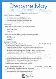 Restaurant Manager Resume - Roddyschrock.com