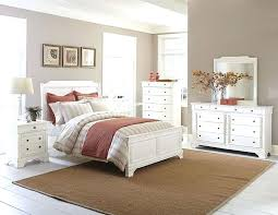 rustic white bedroom sets distressed white pine bedroom furniture