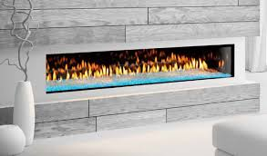 gas heat and glo gas fireplace