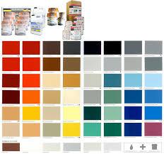Epoxy Garage Floor Color Chart 1000 Sq Ft Kit Of Industrial Grade Solvent Based Epoxy Floor