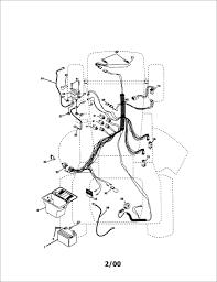 Lt1000 wiring diagram wiring diagrams schematics rh guilhermecosta co 917270760 craftsman wiring diagram model wiring diagram for craftsman lt1000 lawn