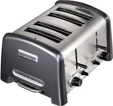 kitchen aid toaster toaster pro line 4 kitchenaid toaster oven kco222ob parts