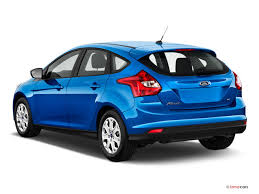 ford new car release 20142014 Ford Focus Prices Reviews and Pictures  US News  World