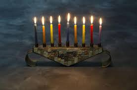 tradition says that the light of the hanukkah lamps is holy and cannot be used for any ordinary purpose what makes the hanukkah light holy