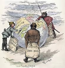 the global history explorer unit lesson focus why did the unit 7 lesson 4 focus why did the industrial revolution lead to imperialism