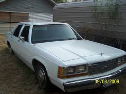BubbaLong 1991 Ford Crown Victoria Specs, Photos, Modification ...