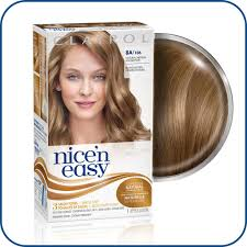 Clairol Hair Dye Color Chart 22 Rational Nice N Easy Blonde Colour Chart