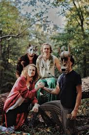 JULIA. Brings The Intergalactic Spirit Of Funk To The <b>Stage</b> | WUNC