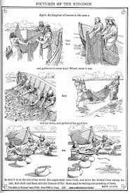 Small Picture Jesus And The Miraculous Catch Of Fish Images Coloring Coloring