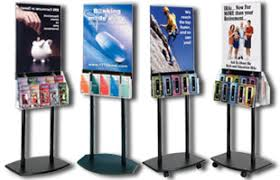 Flyer Display Stands brochure stand Passionativeco 59