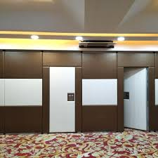 partition wall office. Hotel Private Room Partition Wall Office Living Activity Soundproof High Screen Sliding Folding Door