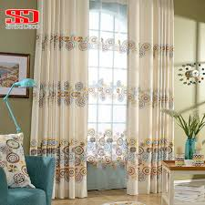 Sheer Curtains For Living Room High Quality Install Roman Blinds Promotion Shop For High Quality