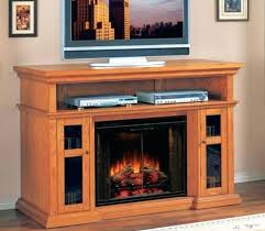 classic electric fireplace oak entertainment center with cabaret in distressed 32mm90188 o117 entertai