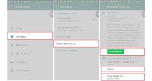 Como Fazer Backup Do Whatsapp De Forma Rápida E Grátis