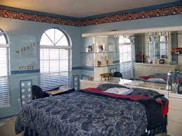 Wallpaper Borders for Bedrooms Pictures ...