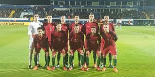 Minai sub 21's matches from 2020/2021 season. Selecao Sub 21 De Portugal Vence Italia Em Amigavel Disputado No Estoril Selecao Nacional Sapo Desporto