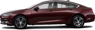 2018 Buick Regal Sportback Hatchback   Indiana
