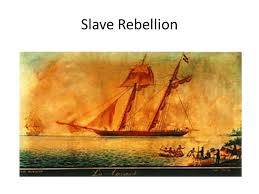 Image result for The Amistad Slave Rebellion, 175 Years Ago