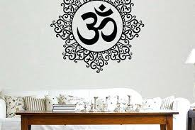 spiritual wall decals and grand spiritual wall art together with buy vinyl designer om sticker decal online by stickers decals canvas cheap spiritual wall  on spiritual vinyl wall art with spiritual wall decals and grand spiritual wall art together with buy