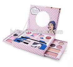 best selling s chinese makeup brands cardboard eyeshadow palette