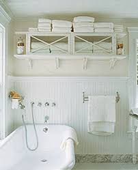small bathroom storage shelves. small bathroom shelves 12 clever storage ideas hgtv elegant for bathrooms k