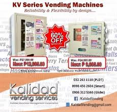 Coffee Vending Machine In Cebu Amazing Vending Machine [ Rental Services ] Pasig Philippines Brand New