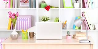 Small Picture How to be more productive 11 Designing tips for your home office