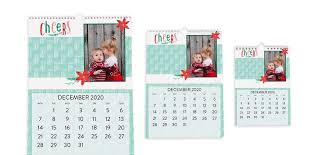 Personalised Calendars Up To 60 Off Photo Calendars