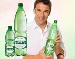 Spot Uliveto 2017 testimonial Alex Del Piero