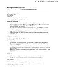 Post Office Mail Handler Resume Material Handler Job Description For