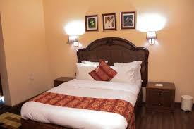 Franklin Hotel and Suites 4* ➜ Port Harcourt, Nigeria. Réserver Franklin  Hotel and Suites 4*
