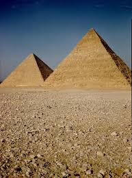 5 Spectacular Views of the Egyptian <b>Pyramids</b> — Google Arts ...
