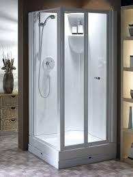 corner shower stall kits. Kohler Shower Kits Stall Dimensions More Corner