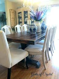 Painting Dining Room Delectable Chalk Paint A Furniture Respite Table And Chairs Childrens