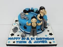 91 21st Birthday Cake For A Boy 21st Birthday Cakes Boys